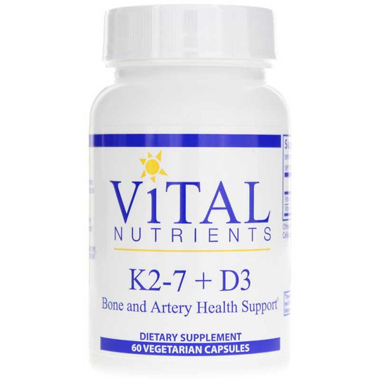 K2-7 + D3