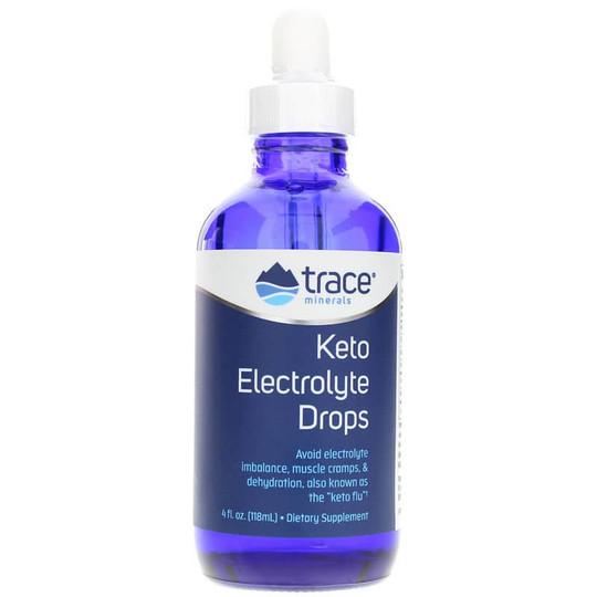 Keto Electrolyte Drops