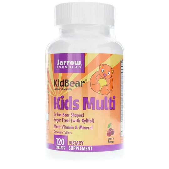 KidBear Kids Multi Cherry