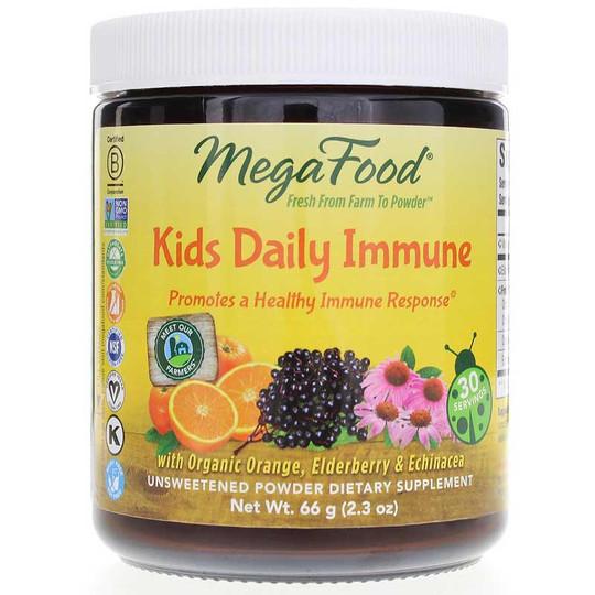 Kids Daily Immune Powder