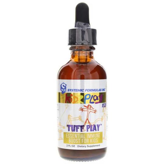 Kidz Play Tuff Play Essential Immune Boost