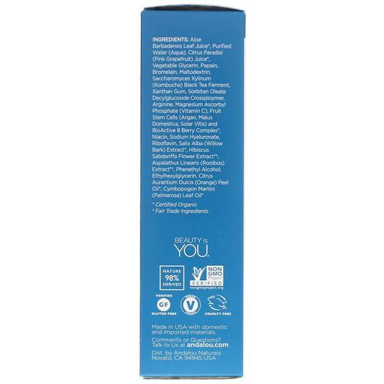 Kombucha Enzyme Exfoliating Mask, Clear Skin Formula