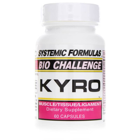 KYRO Muscle/Tissue/Ligament