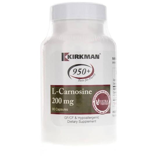 L-Carnosine 200 Mg Professional