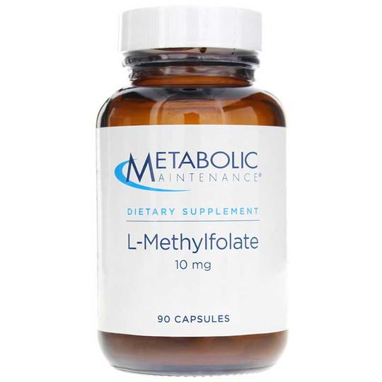 L-Methylfolate 10 Mg
