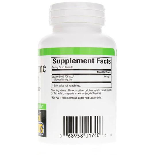 Lactase Enzyme 9000 FCC ALU