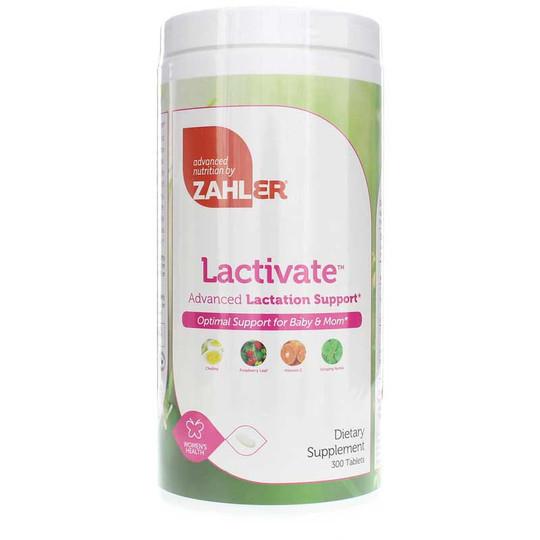 Lactivate Lactation Support