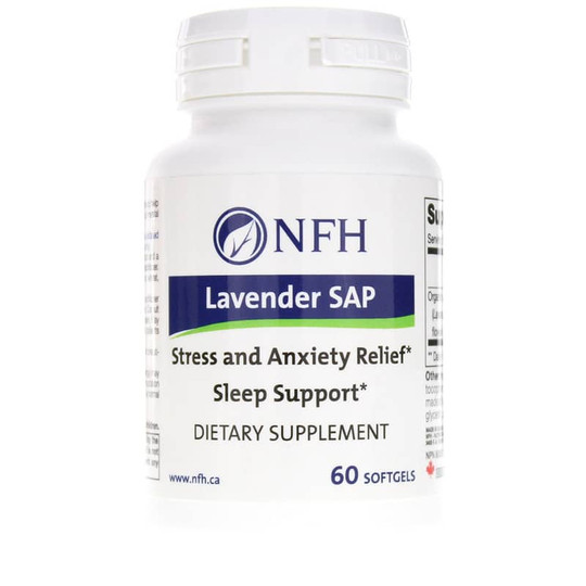 Lavender SAP