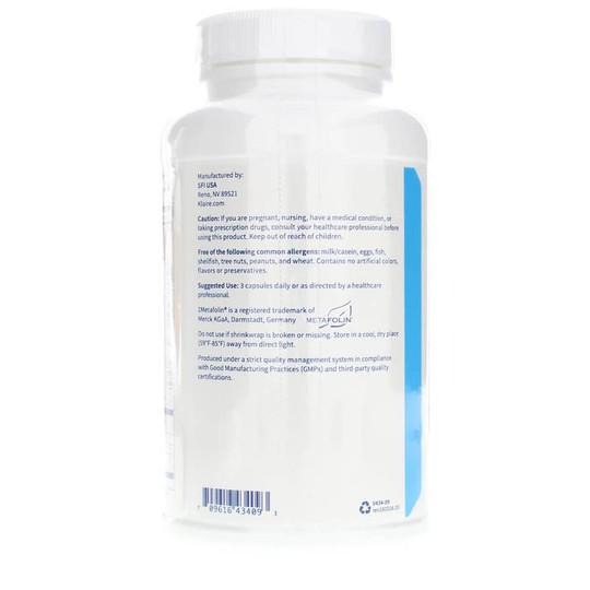 LDA Multi-Vitamin