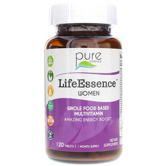 Life Essence Women Multivitamin