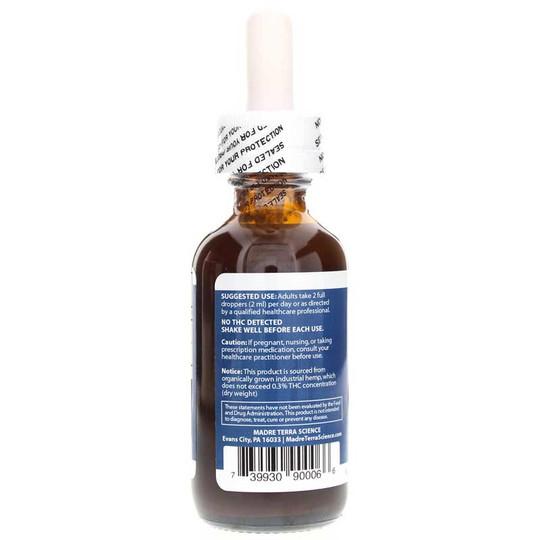 Liposomal Brain-NF CBD 400 Mg