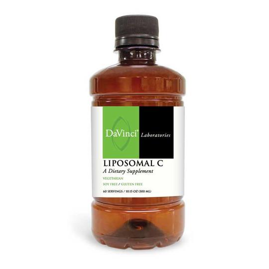 Liposomal C