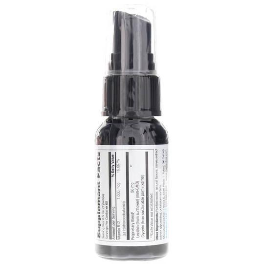 Liposomal Hydroxy B12