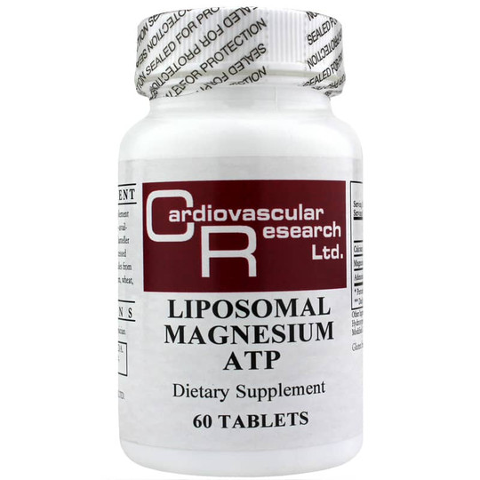 Liposomal Magnesium ATP