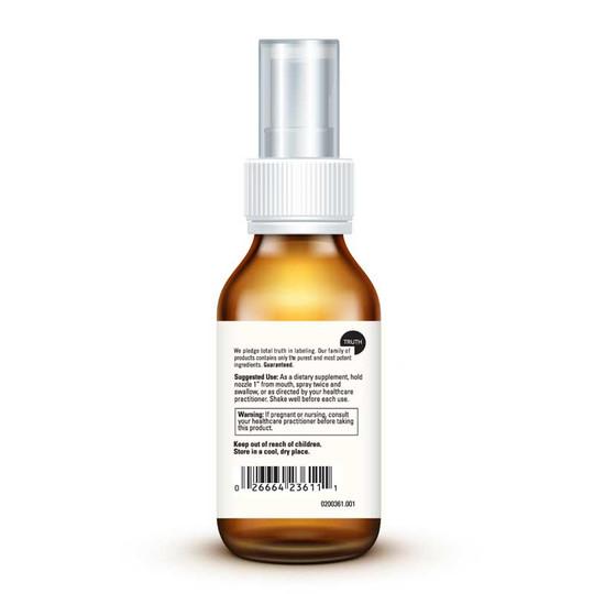 Liposomal Melatonin Spray
