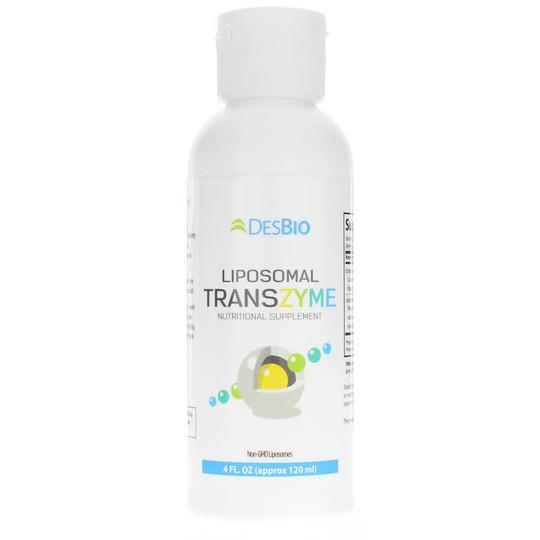 Liposomal Transzyme