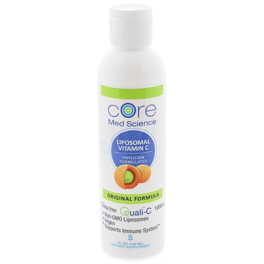 Liposomal Vitamin C Original Formula