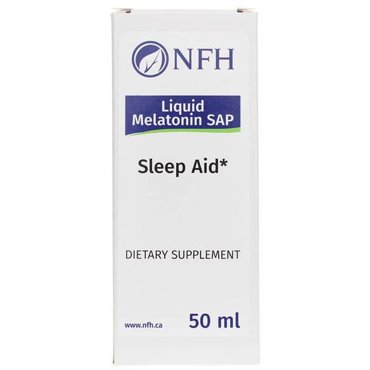 Liquid Melatonin SAP Sleep Aid