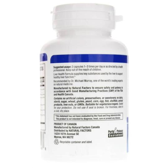 Liver Health Formula