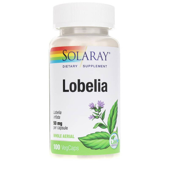 Lobelia 50 Mg