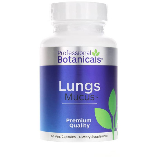 Lungs Mucus
