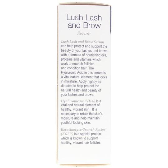 Lush Lash & Brow Serum