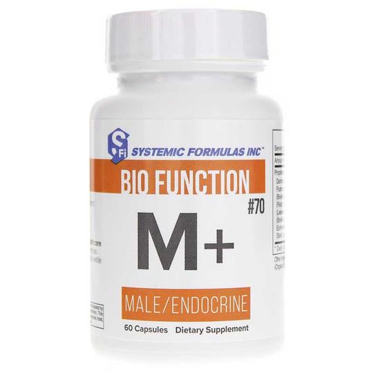 M+ Male/Endocrine