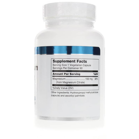 Magnesium Citrate 150 Mg