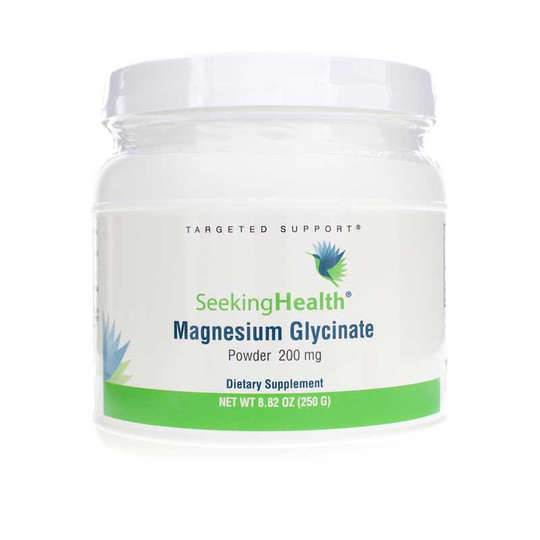 Magnesium Glycinate Powder 200 Mg