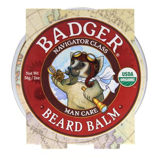 Man Care Beard Balm