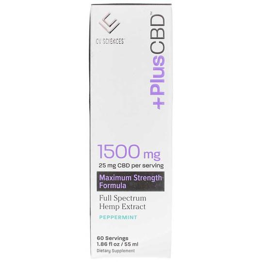 maximum-strength-hemp-extract-liquid-1500-mg-PCBD-pepmnt