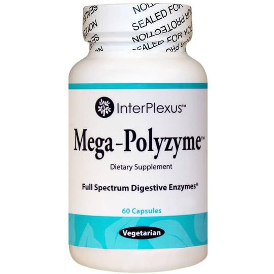 Mega-Polyzyme