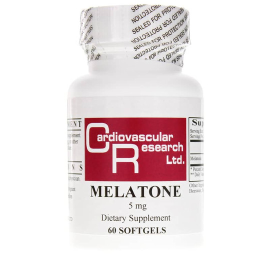 Melatone 5 Mg