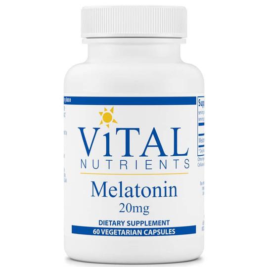Melatonin 20 Mg