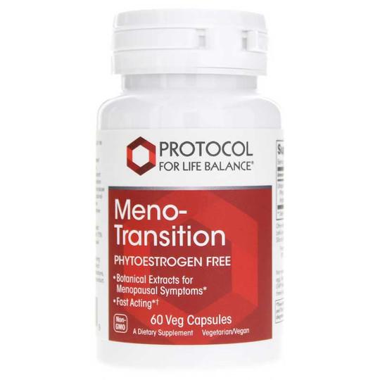 Meno-Transition