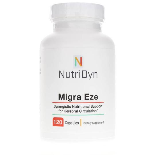Migra Eze Support for Cerebral Circulation