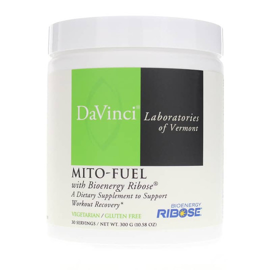 Mito-Fuel with D-Ribose Powder