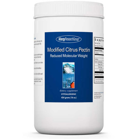 Modified Citrus Pectin Powder