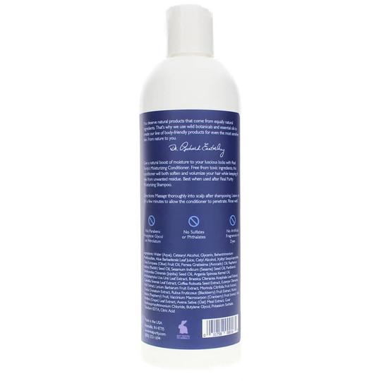 Moisturizing Conditioner Fragrance Free