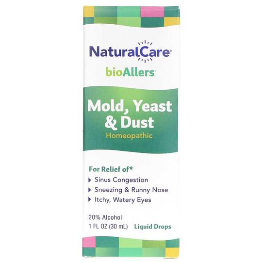 Mold Yeast & Dust