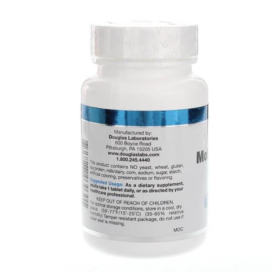 Molybdenum 250 Mcg
