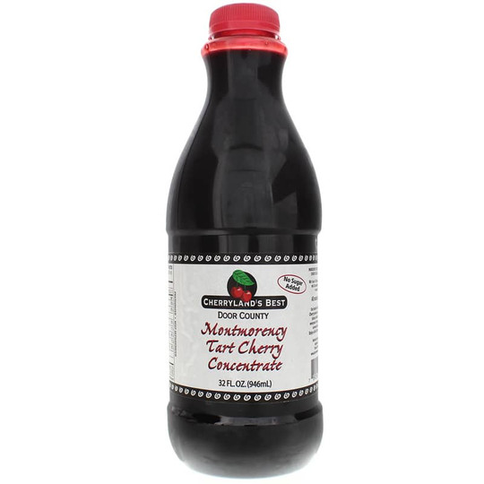 Montmorency Tart Cherry Concentrate