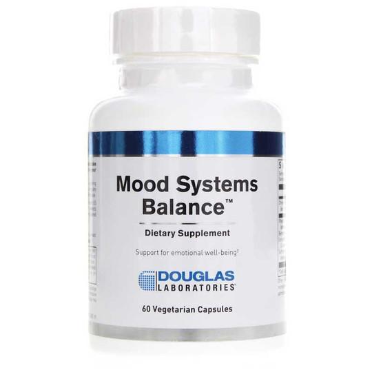 Mood Systems Balance