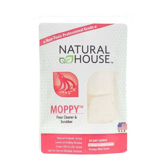 Moppy Floor Cleaner