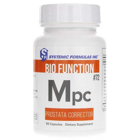 Mpc Prostata Corrector