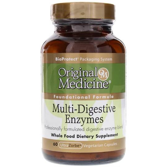 Multi-Digestive Enzymes
