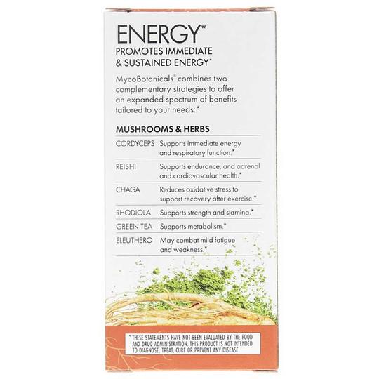 MycoBotanicals Energy