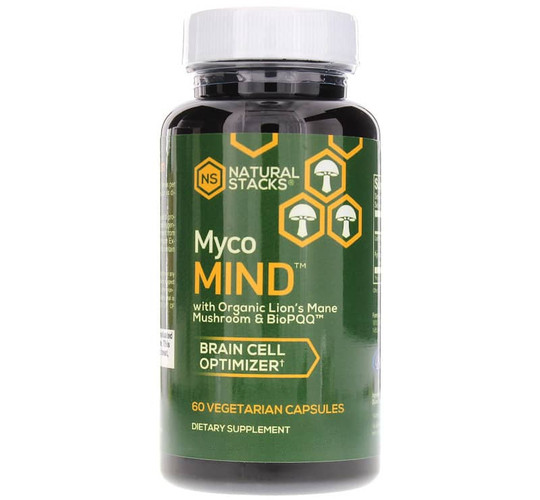 MycoMIND Brain Cell Optimizer