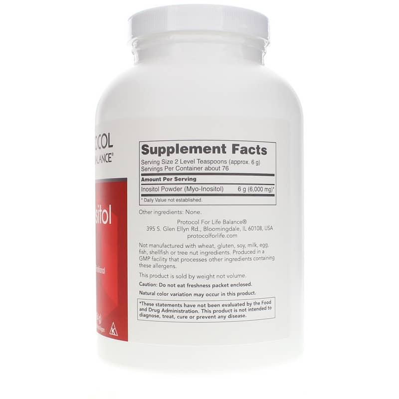 Myo-Inositol Powder