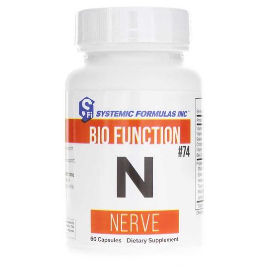 N Nerve